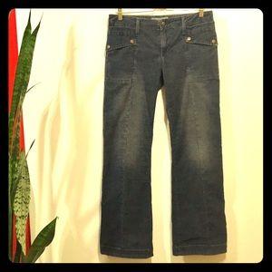 Joe's Jeans special edition corduroy trouser
